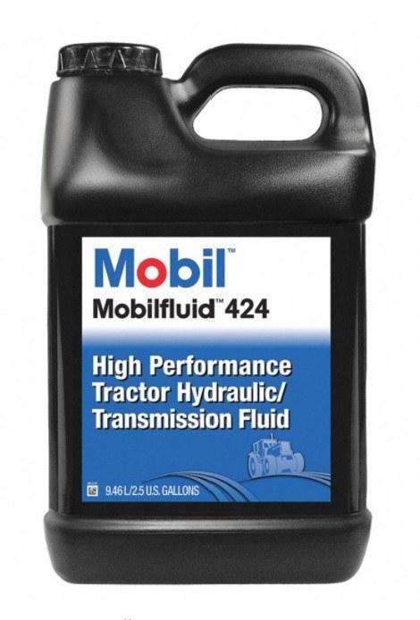 424 fluid
