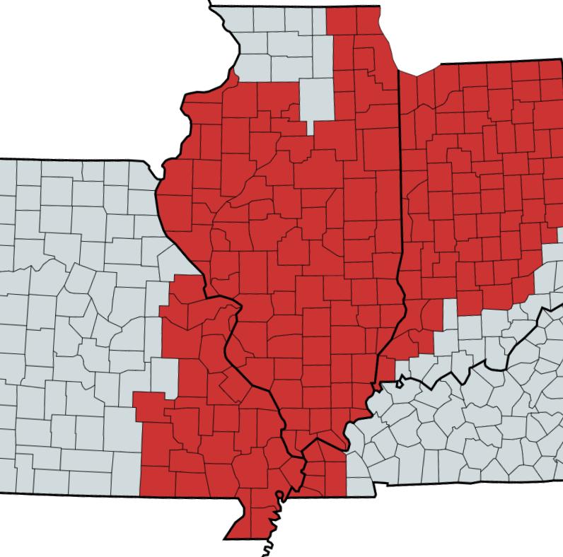 Combined Territories