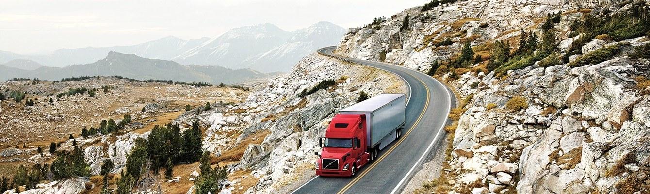 XOM truck